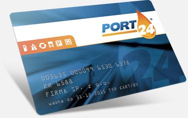 PORT24